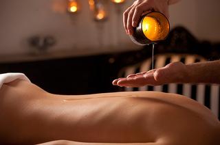 malai thai massage blue diamond massage